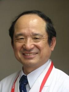 鹿児島県臨床外科学会 幹事 前之原茂穂先生