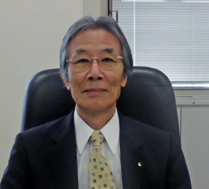 fukumoto DR