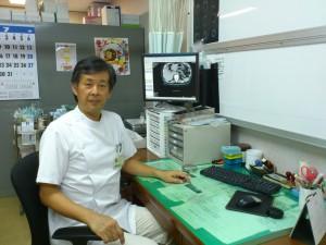 toshinaga DR